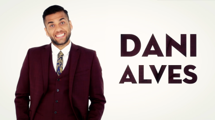 Dani Alves IS